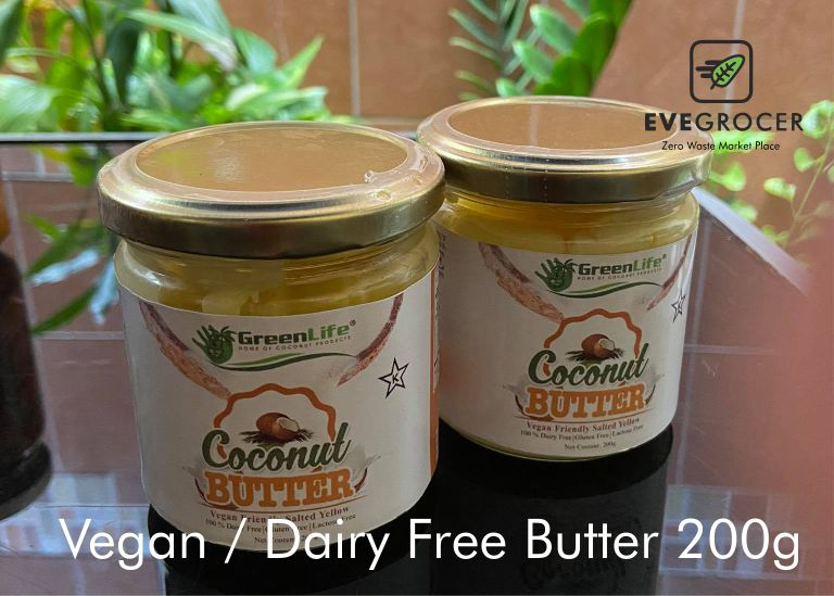 Vegan Butter