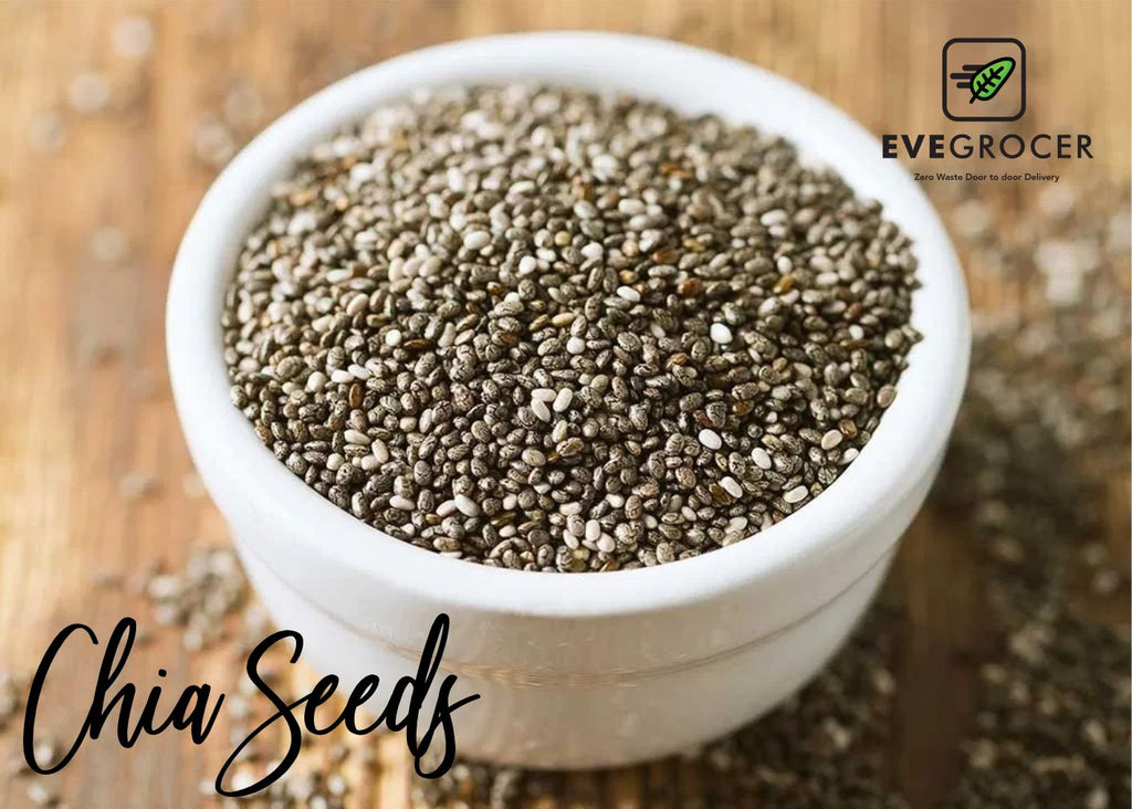 Chia Seeds 250 grams