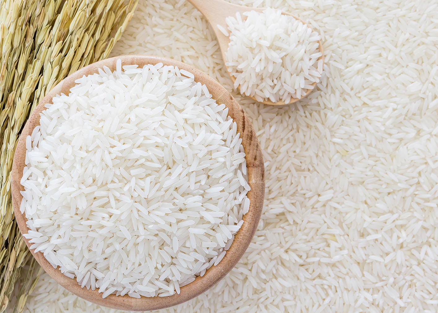 Commercial Rice