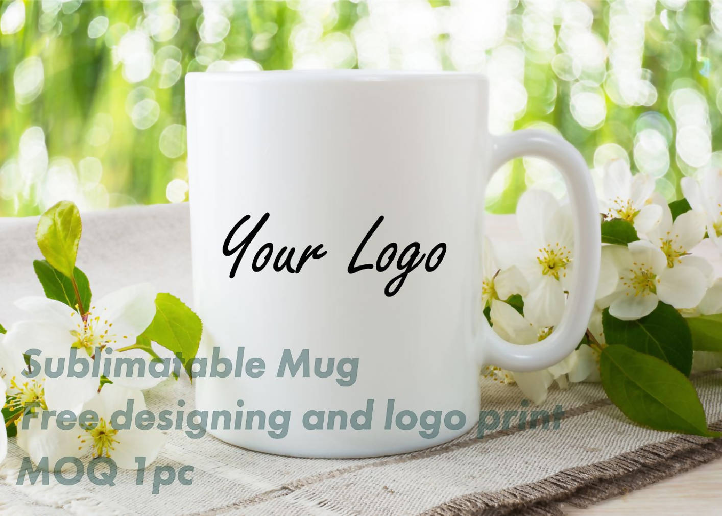 Sublimatable Mug