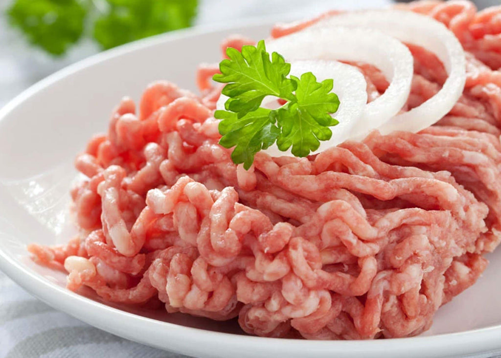 Lean of Ground pork