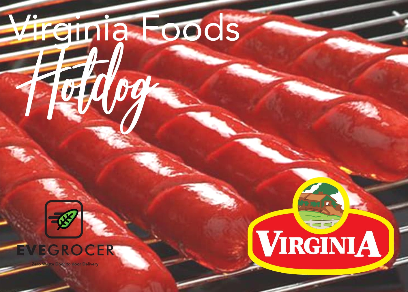Hotdog - Virginia Foods