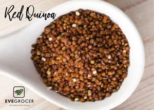 Red Quinoa Seeds 250g