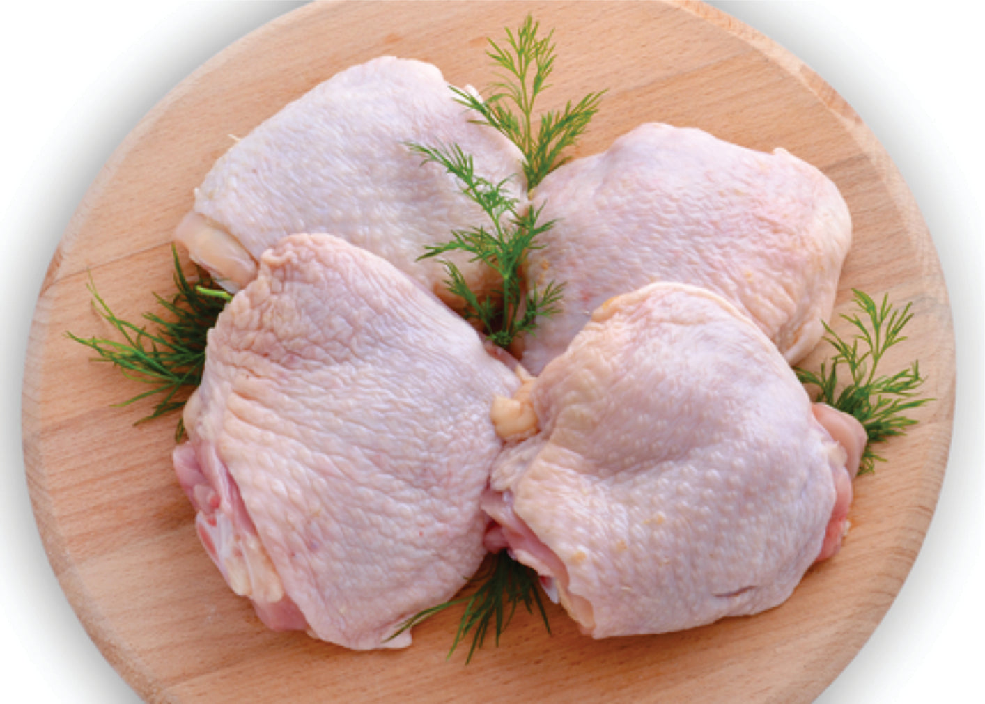 Chicken Thigh Part