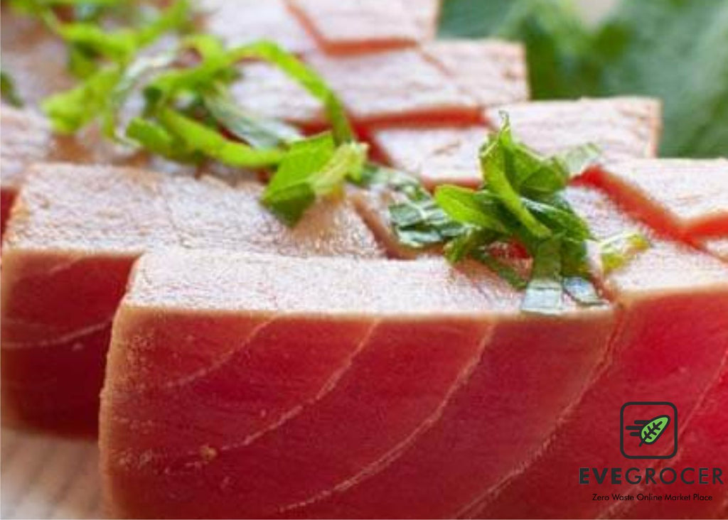 Whole Tuna Sashimi