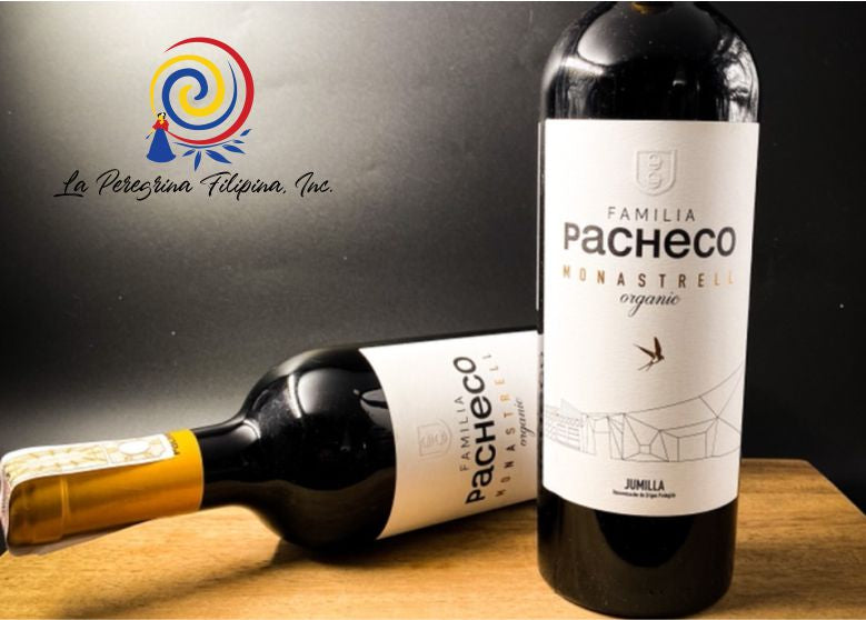 Pacheco Red Wine