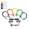 Home Resistance Band Set