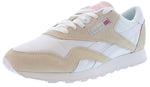 Reebok Women Classic Nylon Retro Shoes
