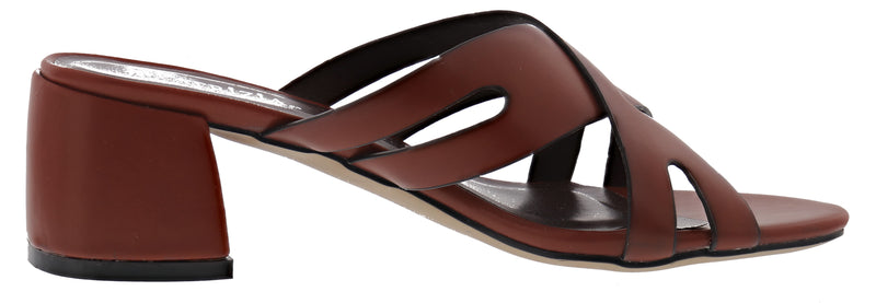Patrizia Women Slide Heel Sandals Soniya
