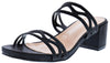 Patrizia Women Slide Heel Sandals Xandra