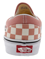 Vans Slip On Skate Shoes Vulcanized Rubber Classics
