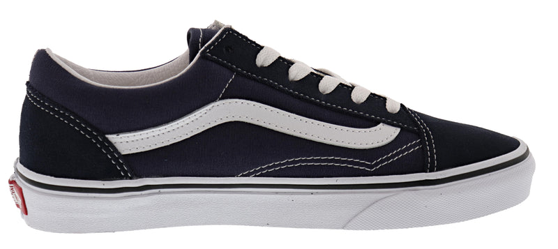Vans Youth Old Skool Lace Up Shoes