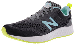 ,Black/Peach Soda Metallic,,Plum/Natural Indigo/White, New Balance Women's Fresh Foam Arishi V3 Lightweight Running Shoes