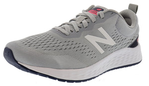 ,Black/Peach Soda Metallic,,Plum/Natural Indigo/White,,Gunmetal/Newport Blue, New Balance Women's Fresh Foam Arishi V3 Lightweight Running Shoes