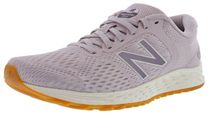 ,Black/Purple,,Black/Rose Gold, New Balance Women's Fresh Foam Running Shoes Arishi v2