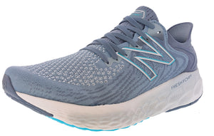 ,Black/Thunder, New Balance Men's Fresh Foam 1080 v11 Running Shoes