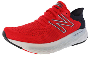 ,Black/Thunder,,Cyclone/Virtual Sky, New Balance Men's Fresh Foam 1080 v11 Running Shoes