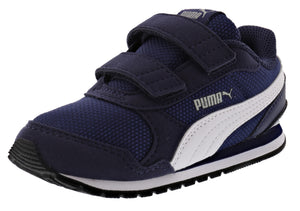 Puma Toddler ST Runner v2 Mesh V Running Shoes