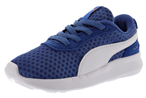 Puma Infants ST Activate AC Slip On Running Shoes