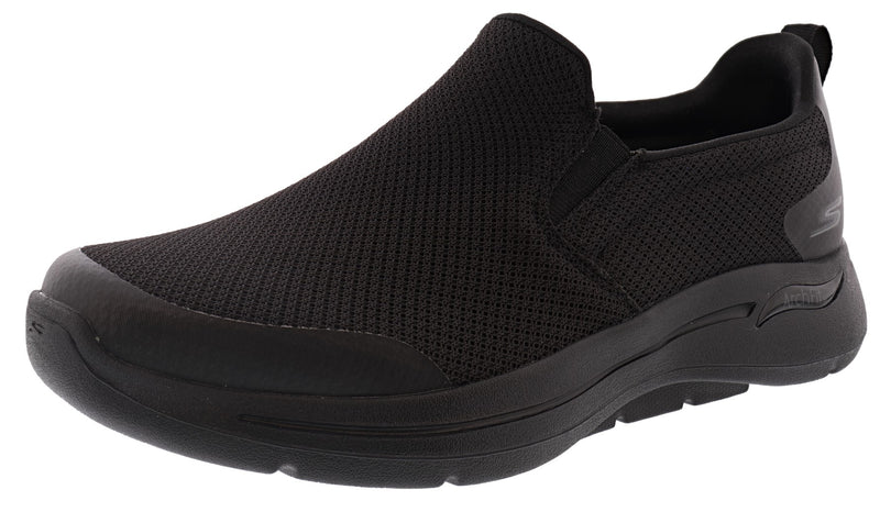 Skechers Men's GoWalk Arch Fit Togpath Extra Wide Walking Shoes