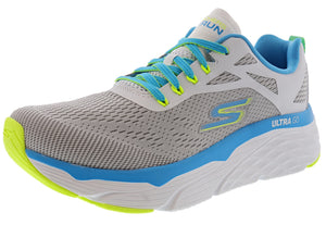 Skechers Women Lightweight Running Shoes Max Cushioning Elite Spark