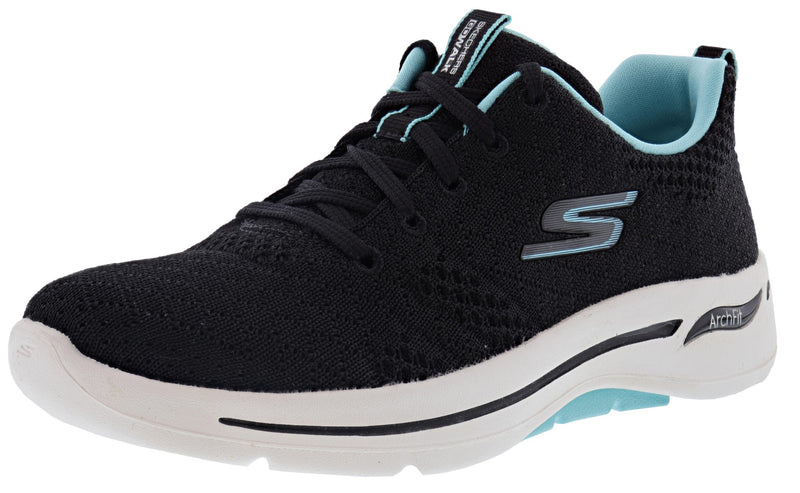 Skechers Women's Go Walk Arch Fit Unify Lightweight Walking Shoes