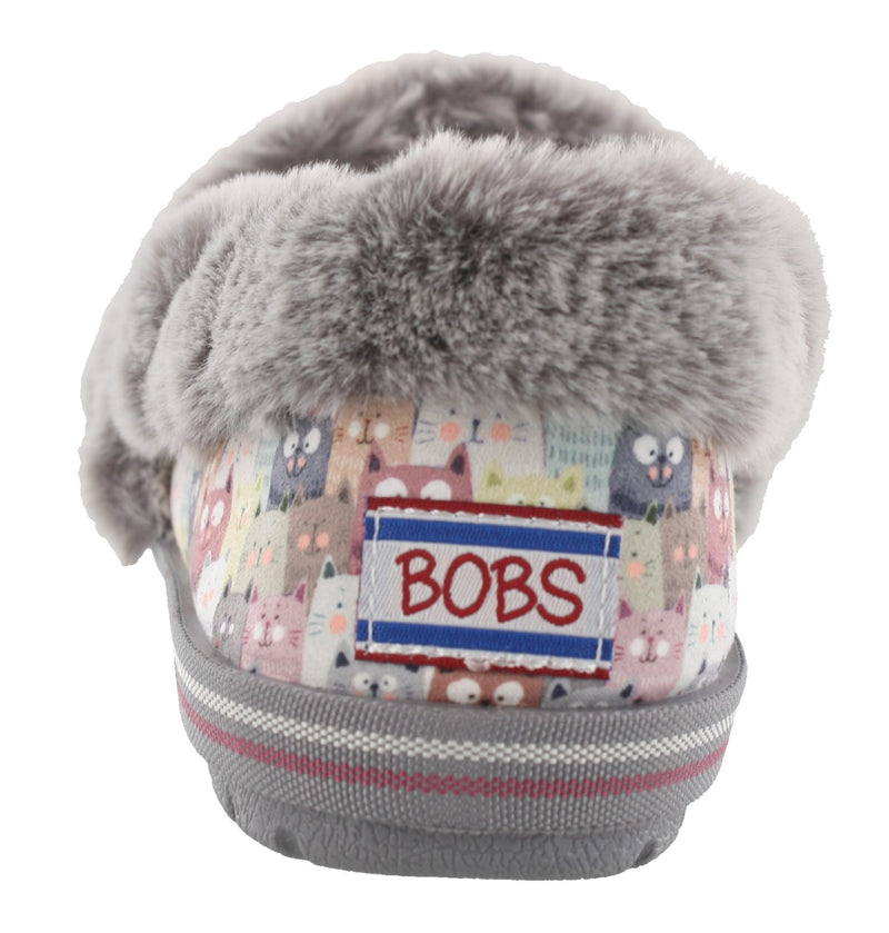 Skechers Bobs Women's Too Cozy Cuddled Up Slippers