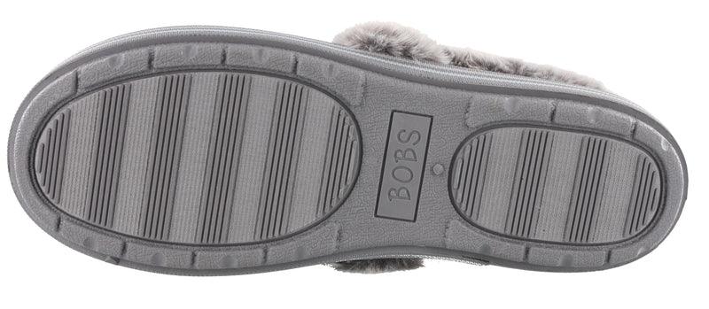 Skechers Bobs Women's Too Cozy Pooch Parade Slippers