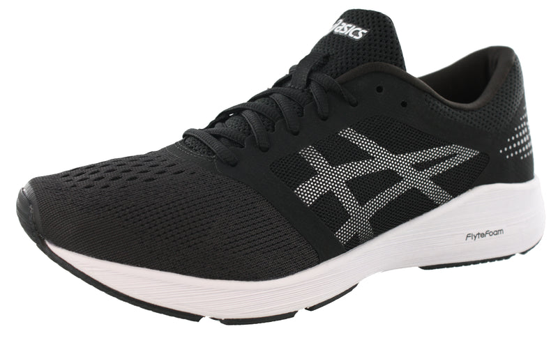 ASICS Women Walking Cushioned Running Shoes Roadhawk FF