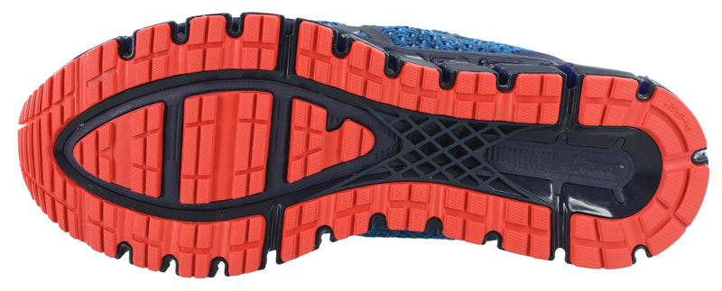 ASICS  Men's Gel Quantum 360 Knit Cushioned Running Shoes