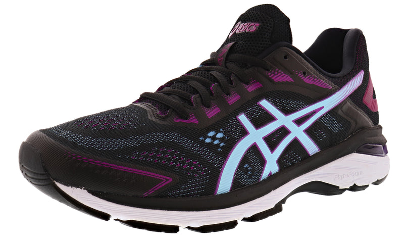 ASICS Women's Walking Cushioned Running Shoes GT 2000 7
