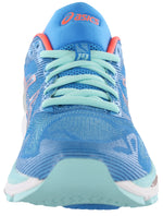 ASICS Women Walking Trail Cushioned Running Shoes Nimbus 19