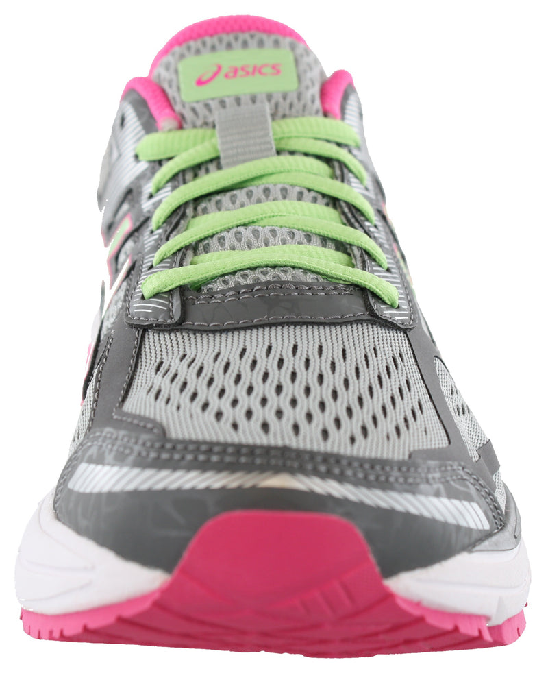 ASICS Womens Gel Foundation 12 Running Shoes
