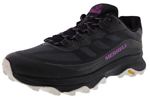 Merrell Women's Moab Speed Hiker Trail Running Shoes