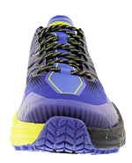 Hoka One One Men Ultra Marathon Trail Running Shoes WIDE Speedgoat 4