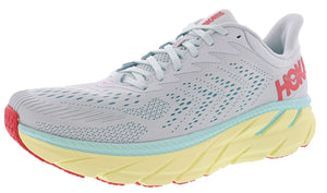 Hoka One One Women Ultra Marathon Cushioned Running Shoes Clifton 7