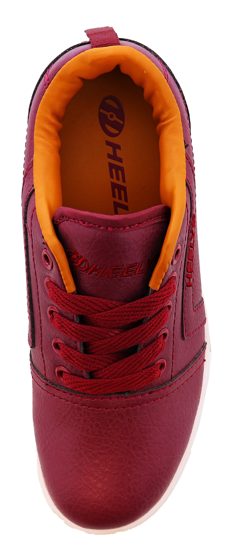 Heelys Kids Skateboard Wheeled Shoes With Wheels Easy On Shoes GR8 Pro