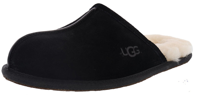 UGG Men's Scuff Slip On Slipper