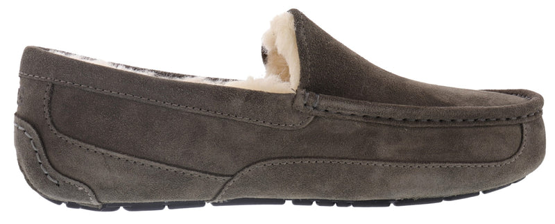 UGG Men's Ascot Suede Slip On Slipper