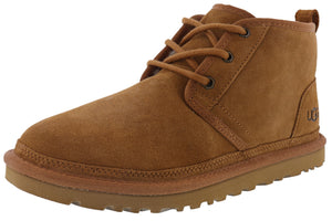 UGG Women's Neumel Winter Chukka Boots