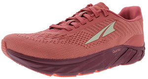 ,Dark Gray, Altra Women's Running Lightweight Platform Shoes Torin 4.5 Plush