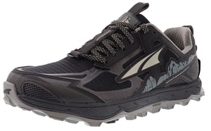 Altra Women's Lone Peak 4.5 Lightweight Trail Running Shoes