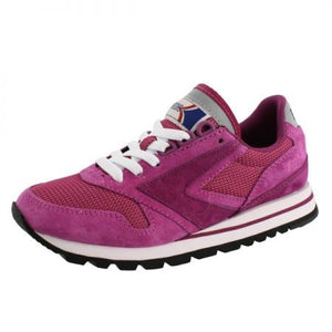 Brooks Women Retro Lightweight Running Sneakers Chariot