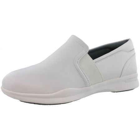 Grey Anatomy Collection By Sofwalk Oil Resistant Slip On Shoes