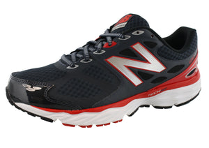 New Balance Men 4E Wide Width Trail Walking Running Sneakers M680LB3