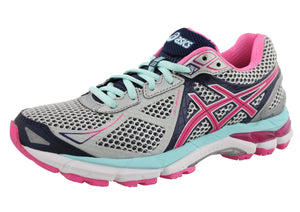 ASICS  Women Walking Trail Cushioned  Running Sneakers
