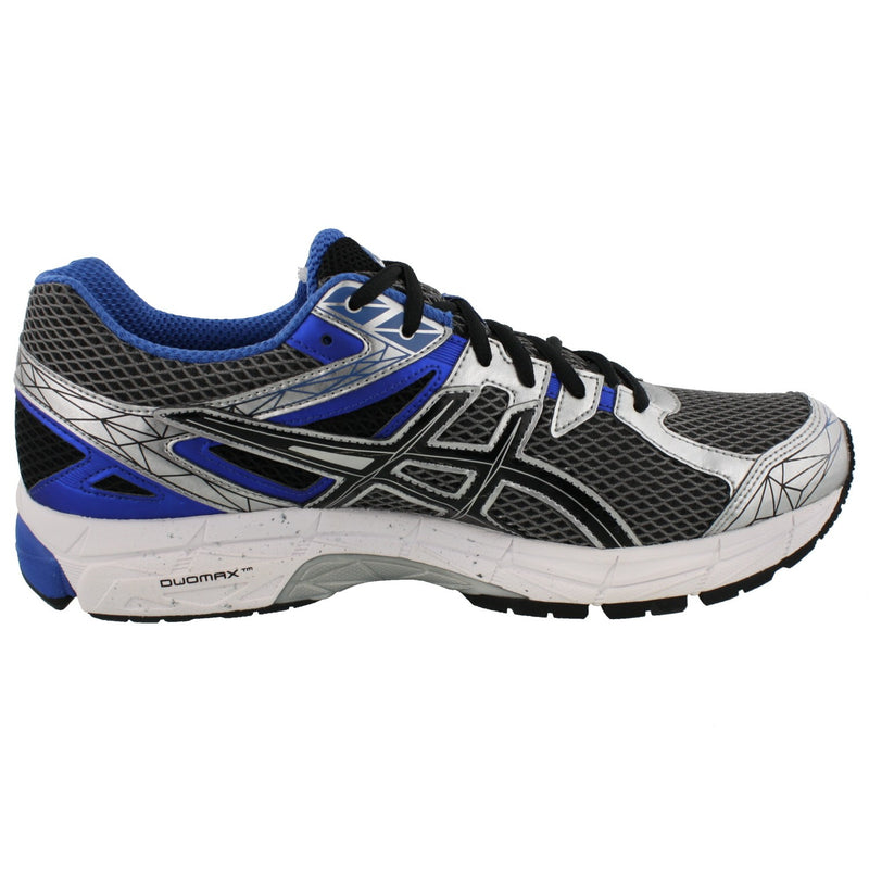 ASICS Men Walking Trail Cushioned Running Sneakers GT 1000 3