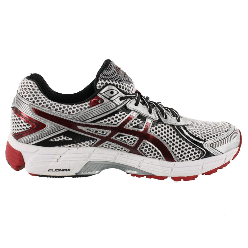 ASICS Men Walking Trail Cushioned Running Shoes GT 1000 2