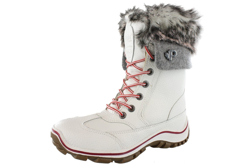 Pajar Womens Waterproof And Lightweight Snow Winter Boots