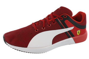 Puma Mens Trail Walking Running Shoes Nurse Hospital Mesh Sneakers
